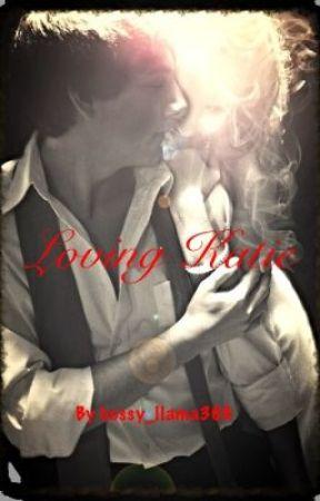 Loving Katie by bossy_llama366