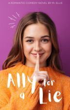 Ally For A Lie by foremaria