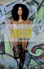 The Graffiti Artist by Kiera_Original