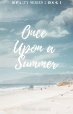 Once Upon A Summer  by PristineJimenez