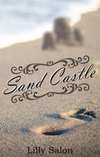 Sand Castle by LillySalon