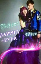 Before A happily ever after by Anniedianne