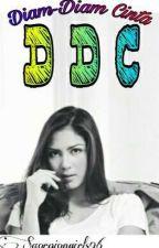 DDC ( Diam-Diam Cinta ) by Scorpion_girls96