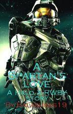 A Spartan's Love [On HIATUS] by Balasubas19