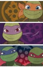 Fan club TMNT by TeodoraAlexandru8