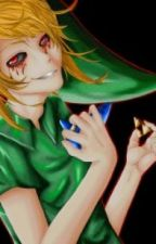 ive met with a terrible fate...havent i? (BEN drowned love story) by ben_drowned312