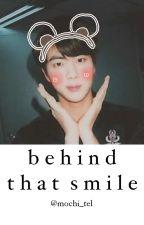 behind that smile ❤ ksj by mochi_tel