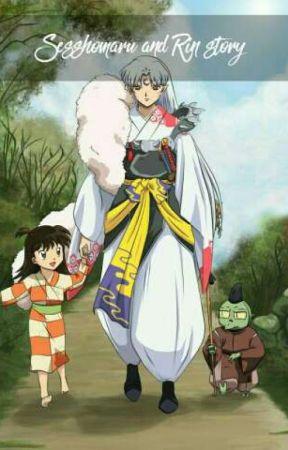 Sesshomaru And Rin Story