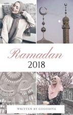 Ramadan 2018 by gooodiva