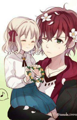 (Diabolik Lovers) bọn anh yêu em, yui
