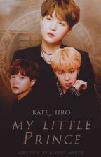 My Little Prince||Yoonmin by Chimmy_Chimy95