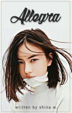 Allegra (SKY) by LoeyShina