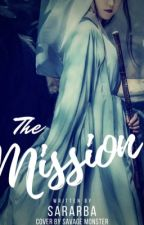 The Mission by SaraRBA