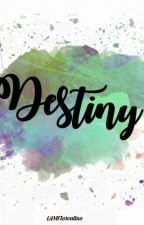 Destiny | #JackVice by IAMFlorentino