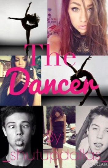 The Dancer (A Magcon Fan Fiction)