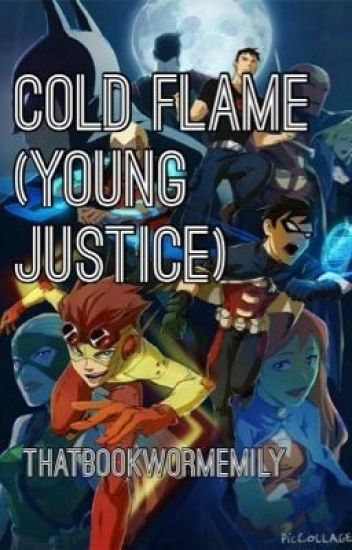 Cold Flame (Young Justice)