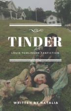 tinder • tomlinson [zawieszone] by natalia16031