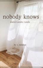 🔒nobody knows // Daniel-Andre Tande by s_nataliaa