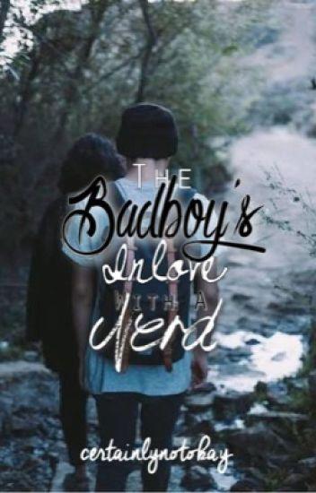 The Badboy's Inlove With A Nerd