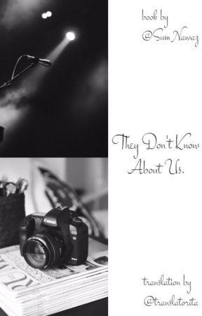 They Don't Know About Us (Sequel to Teenage Dirtbag) - traduzione italiana by translatorITA