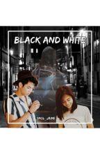 Black and White by smol_JAIME
