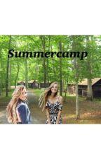 Summer camp by cimorellifanstories