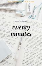 nomin | twenty minutes by ooraenj