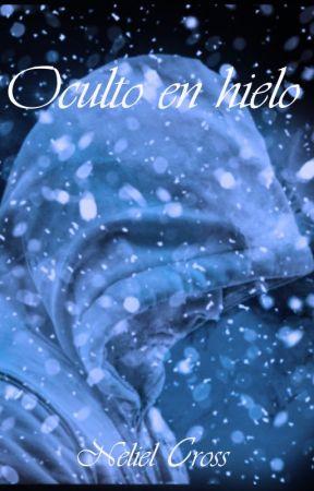 Oculto en hielo by NelielCross