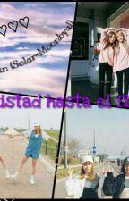 Amistad hasta el final♡ /MoonSun/ Mamamoo by TaeTae_BtsTaehyung
