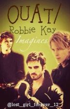 OUAT/ROBBIE KAY Imagines by lost_girl_forever_12