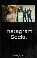 Instagram    Social  by Justagirlwp