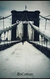 Creatures by DamonGrove