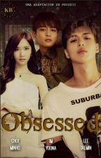Obsessed | 2Min by pryzzii