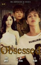 Obsessed ↪ 2Min by pryzzii