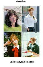 Baek: Taeyeon Needed! by Neradara