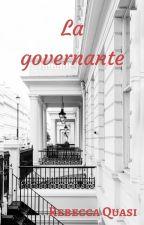 La governante by Quas1quas1