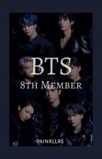  BTS 8th Member Imagines  by DoubleTroublex
