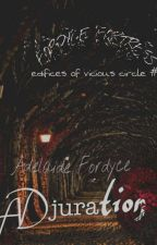 The bidder and the bride( vicious circle series) by Adelaidefordyce