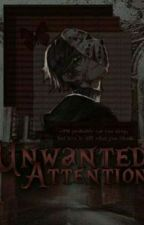Unwanted Attention ✿ Primo Yandere x Lectora by --Nozomi