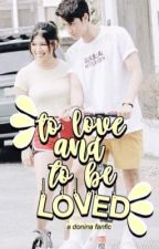 To love and to be loved   Donny Pangilinan and Janina Vela by llnfrx