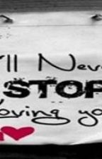 I Never Stopped Loving You by mine1002