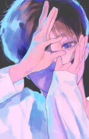 YOUR RECORD // CrabheadFic by YaruKato