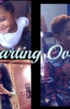 Starting over (Sequel to Roc Royal love story) by Ashleyluv_you