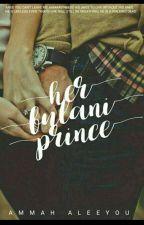 Her fulani prince by itx_ammarh