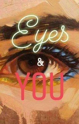 Eyes & You (Hajung)