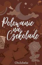Polowanie na czekoladę • Remus Lupin by ChoJulieSsi