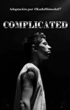 Complicated    Toruka by KarlaShinoda07