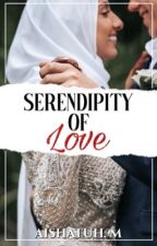 SERENDIPITY OF LOVE by Ayshatou__