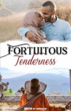 Fortuitous Tenderness.  by nafisatuu