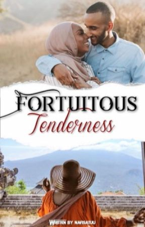 Fortuitous Tenderness. (Preview) by nafisatuu